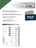 07 INGLES Contador Divisor Programable