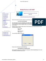 112.Modal Forms in C# .NET.pdf