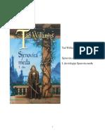 Tad Williams - Sjenovita međa I.pdf