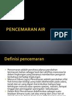 Analisa Air