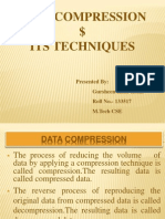 seminarDataCompression.ppt