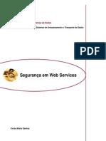Segurança em Web Services