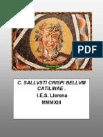 C. Salustio