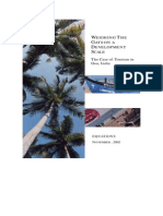 Tourism in Goa- India pdf