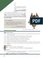 Formação de Portugal e Tratado de Alcanises