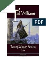 Tad Williams - Sjecanje, Tuga i Trn.pdf
