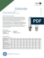 Lucalox Estandar HojaTecnica Tcm403 49065
