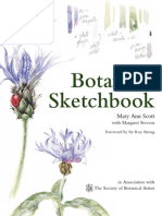 Botanical Sketch Bookpdf