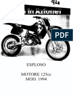 TM RACING Motore_125_2T_1994