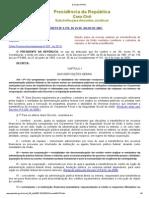 Decreto nº 6170