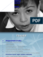 Piaget- Kohlberg - Selmann