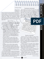 C en Quick Methods for Finding Errors June 06