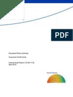 19_April_2012-Item 11 - Internal Audit Report on Credit Cards5.pdf
