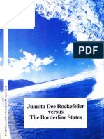 Juanita Dee Rockefeller Versus the Borderline States Part One