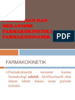 PPT FARMAKODINAMIK