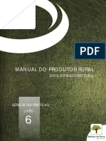 Manual Do Produtor Rural - Epi e Infraes