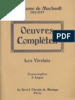 les virelais.pdf