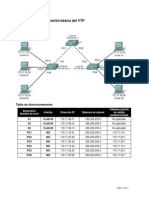 Laboratorio - Configuración básica de VTP