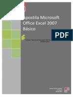 Apostila Excel 2007 Bsico
