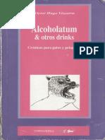 Vizcarra, Victor - Alcoholatum y Otros Drinks _ Testamento