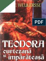 TEODORA CURTEZANA SI IPARATEASA - ODILE WEULERSSE.pdf