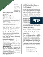 Sistema métrico e problemas com as quatro operações