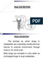 Drug-Excretion.ppt
