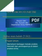 Dasar2 Spektrofotometri.ppt