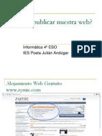 Public Ar Web