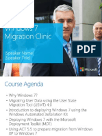 Windows 7 Migration Clinic Instructor Presentation_2