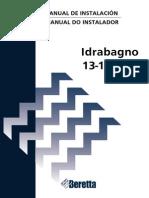 Calefont Idrabagno 13