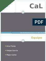 Cal Cantu Garza, Garcia Garza, Flores Rdz