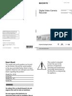 DCRSX4 Manual Usuario