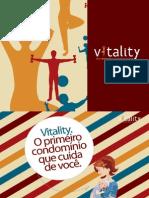 Vitality Spa Condominio | Portal Imoveislancamentos RJ