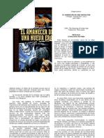 Rabe, Jean - Quinta Era 1 - El Amanecer de Una Nueva Era(Doc)