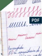 El interlineado. Diseño Gráfico y Lectura.