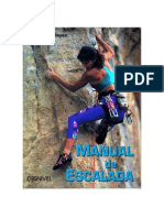 1. Manual de Escalada