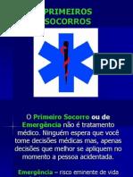 PRIMEIROS SOCORROS.ppt