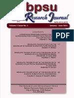 BPSU RJ Vol 3, Issue 1.pdf