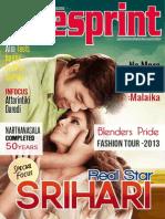 kollywood Cine Magazine | South Indian Movie Magazine | Cinesprint Magazine | Cinesprint Volume 2 Issue 6 | Tamilwishesh