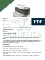 Patron Crochet en Castellano