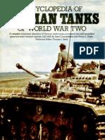 Encyclopedia of German Tanks of WWII