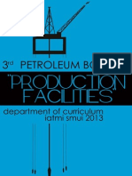 3rd Booklet - Production Facillities