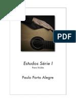 Porto Alegre - Estudos Serie i