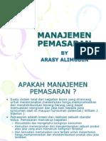 123366482-Manajemen-Pemasaran