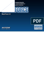 MaxxForce 3.9