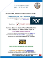 LWV Voter Guide November General Election 2013.pdf