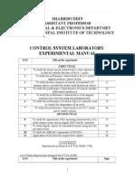 Control System Lab Manual.doc