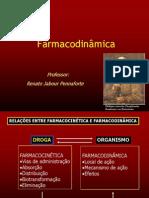 Aula Farmacodinamica