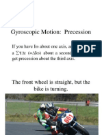 Gyroscopic Motion.ppt